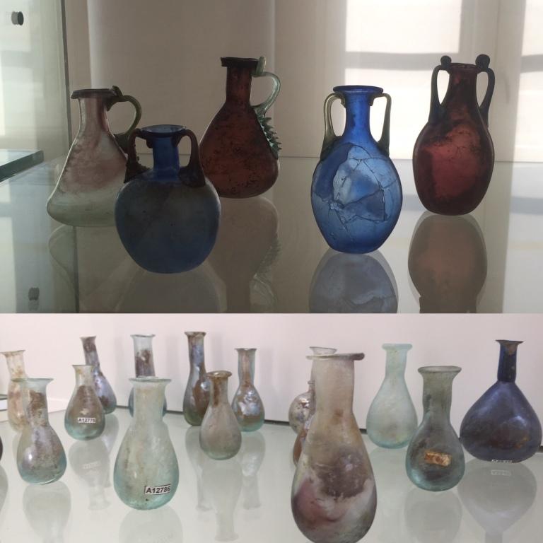 Zadar Glass layout